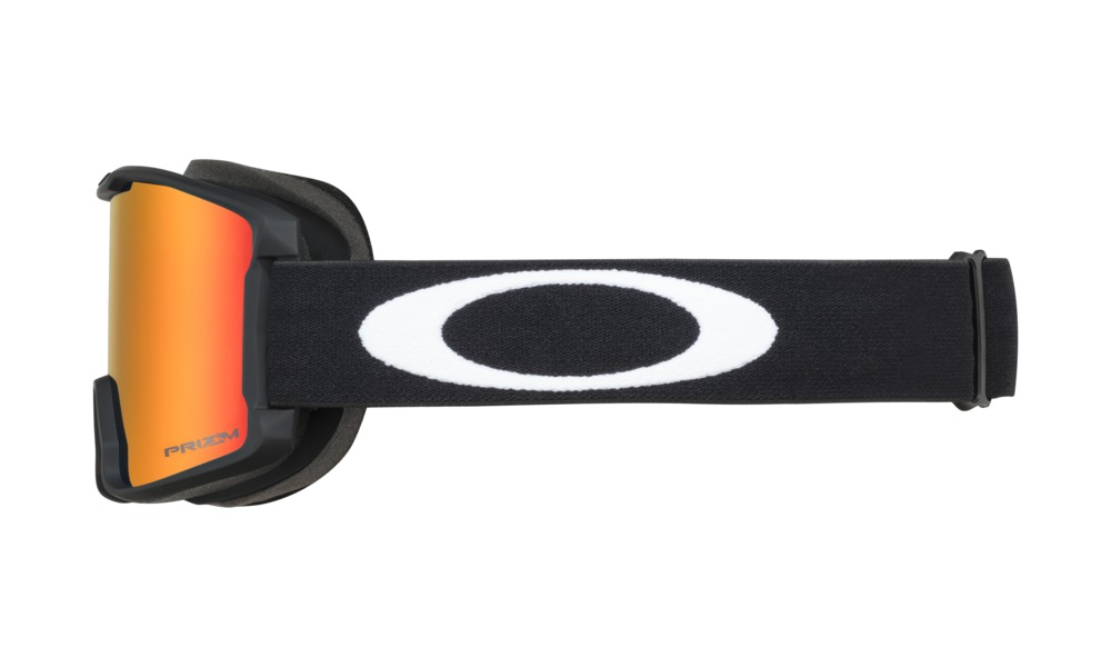 Oakley Line Miner Snow Goggle Youth Fit Prizm Snow