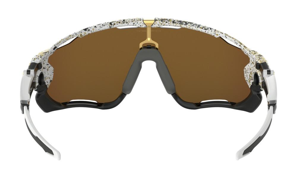 Oakley Jawbreaker™ Metallic Splatter Collection 24k Iridium