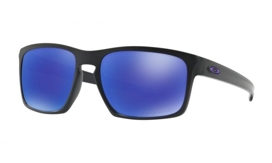 aa1b750abe Oakley SLIVER™ Violet Iridium Polarized - kranaskiogkajakk.no
